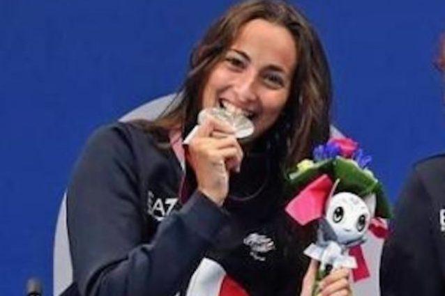 Schermata 2021 08 29 alle 10.29.06 638x425 - Giulia Terzi d'argento e 20a medaglia per l'Italia alle Paralimpiadi di Tokyo