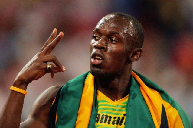 bolt 35 olimpiadi 638x425 - 20 agosto, il giorno di Usain Bolt: conquista un oro olimpico e il record mondiale sui 200