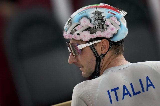 elia viviani omnium ciclismo 638x425 - Viviani grande lo stesso, bronzo nell'Omnium di ciclismo su pista alle Olimpiadi