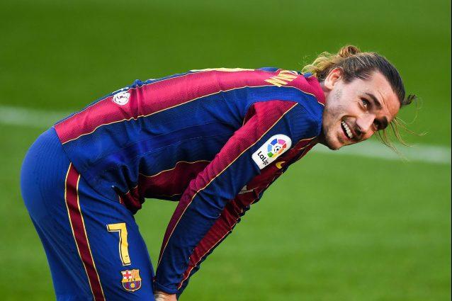 girezmann torna atletico madrid 638x425 - Griezmann torna all'Atletico Madrid, il Barça lo cede in prestito dopo averlo pagato 120 milioni
