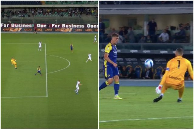 """handanovic 638x425 - L'errore di Handanovic in Verona-Inter accende il popolo nerazzurro: """"È indifendibile"""""""