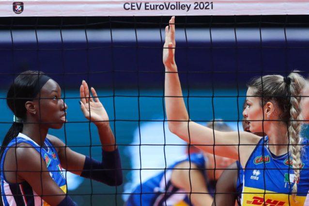 image 2021 08 30T17 11 49 066Z 638x425 - L'Italia ai quarti di finale degli Europei volley donne: battuto 3-1 il Belgio