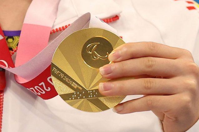 medagliere paralimpiadi 638x425 - Medagliere Italia alle Paralimpiadi di Tokyo aggiornato in diretta: la classifica