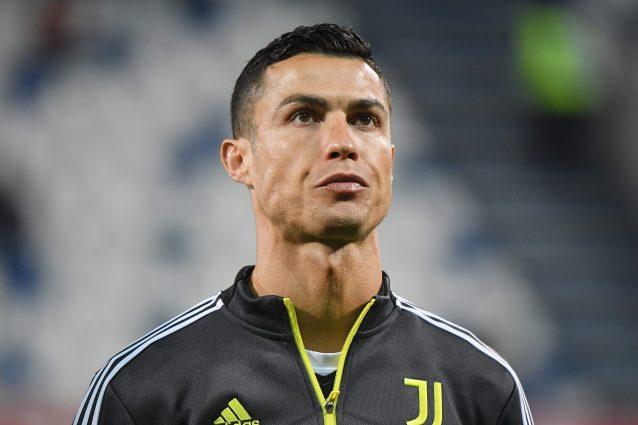 minusvalenza cristiano ronaldo 638x425 - La Juventus si piega a Cristiano Ronaldo: minusvalenza di 14 milioni e pagamento a rate