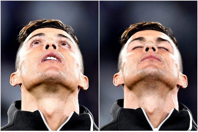 ronaldo addio juventus 638x425 - L'agitazione di Cristiano Ronaldo, da giorni un pensiero fisso: non giocare mai più per la Juve
