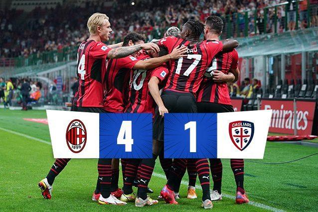 thumbmolan 638x425 - Milan show a San Siro contro il Cagliari: poker nel segno di Giroud