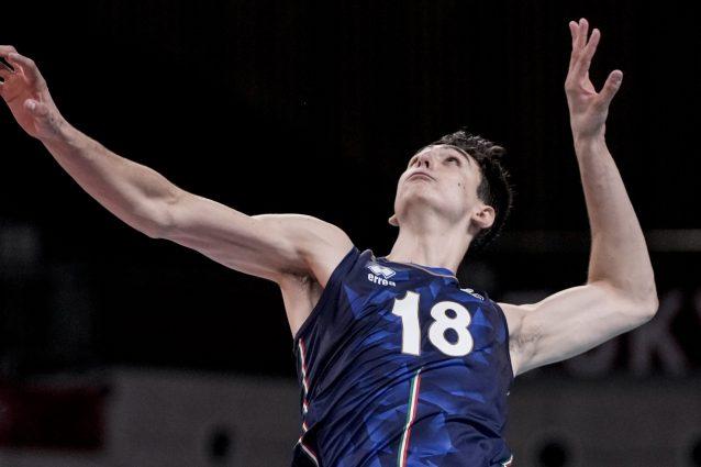 13406842 large 638x425 - L'Italia del volley fa cinquina: Repubblica Ceca al tappeto, ora gli ottavi con la Lettonia