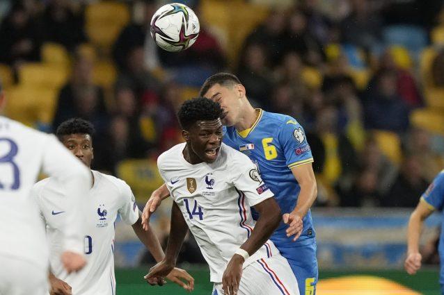 13560004 large 638x425 - Qualificazioni Mondiali Qatar 2022: la Francia si ferma in Ucraina, l'Olanda cala il poker