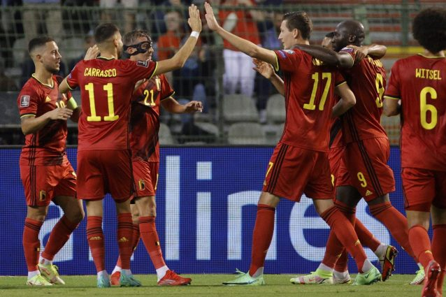 13566320 large 638x425 - Qualificazioni Mondiali Qatar 2022: volano Germania, Spagna e Inghilterra, tris del Belgio