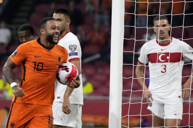 13578432 small 638x425 - Qualificazioni Mondiali, volano a suon di gol Olanda, Norvegia e Danimarca