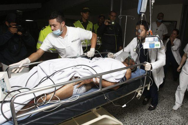 940010 large 1632488243499 638x425 - Svolta nel tragico incidente della Chapecoense: arrestata una donna dopo 5 anni, ha pesanti colpe