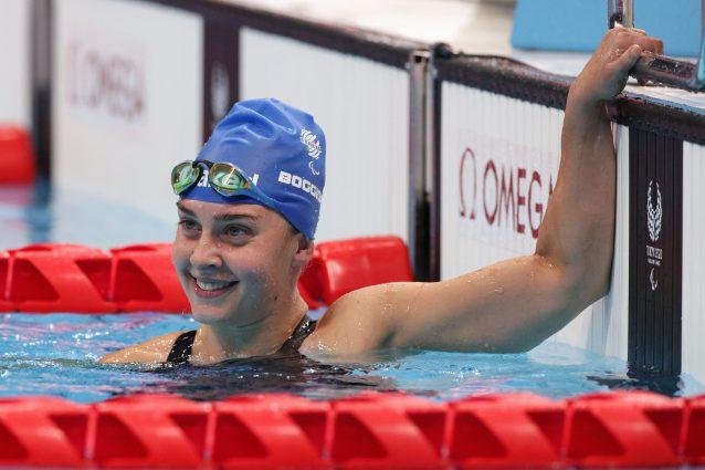 """GettyImages 1336209194 638x425 - L'Italia chiude le Paralimpiadi del nuoto con 39 medaglie: """"Abbiamo fatto un miracolo"""""""