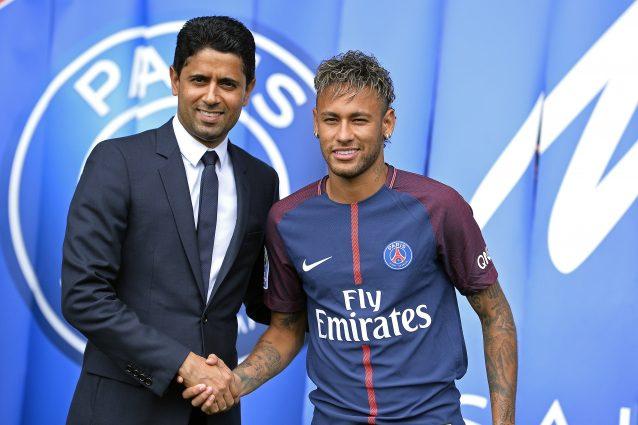 """GettyImages 826359772 638x425 - """"Neymar è costato 500 milioni di euro"""": svelato il contratto tra Barcellona e Psg"""