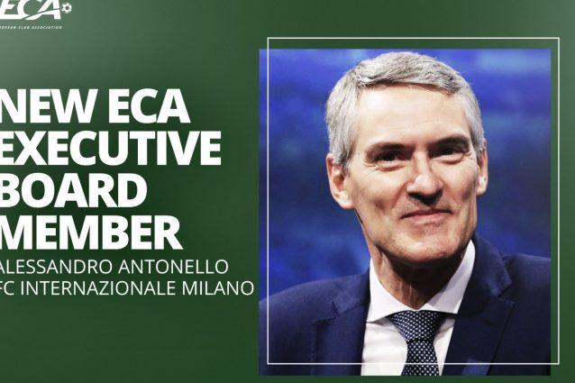 Schermata 2021 09 07 alle 10.56.06 638x425 - Inter lontana anni luce dalla Superlega: ammessa nel comitato esecutivo ECA