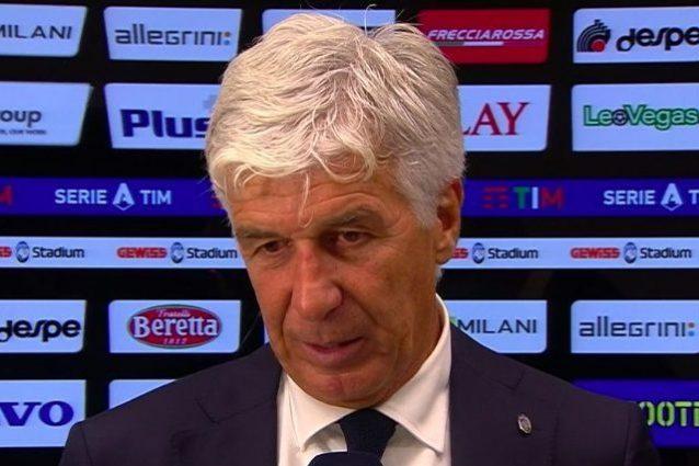 """Schermata 2021 09 11 alle 23 1631395657493 638x425 - Gasperini e l'Atalanta furiosi contro l'arbitro: """"Qualcuno ci spieghi il gol annullato"""""""