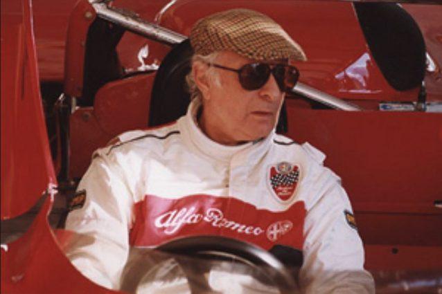 Schermata 2021 09 23 alle 12.44.12 638x425 - È morto Nino Vaccarella: il leggendario pilota siciliano si è spento ad 88 anni