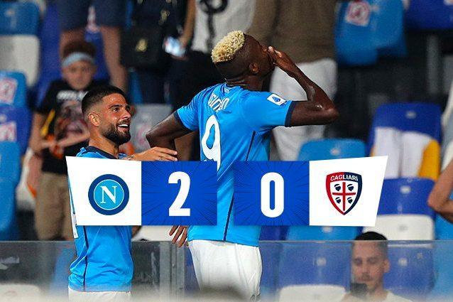 a 638x425 - Il Napoli fa sei vittorie su sei, 2-0 al Cagliari: Spalletti si riprende la vetta solitaria