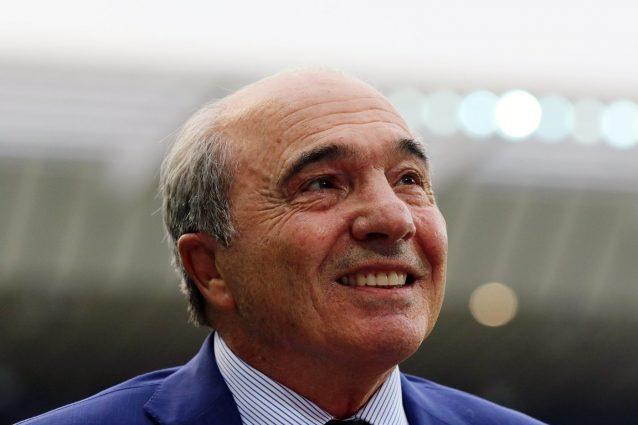 """commisso presidente fiorentina 638x425 - Rocco Commisso gufa il Napoli: """"Prima o poi dovranno perdere, magari contro la Fiorentina"""""""
