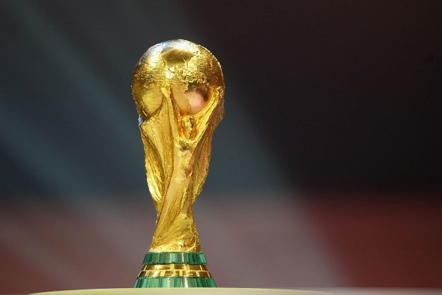 """coppa del mondo 638x425 - Mondiali ogni due anni, l'ECA attacca la FIFA e sostiene l'UEFA: """"Proposta distruttiva"""""""