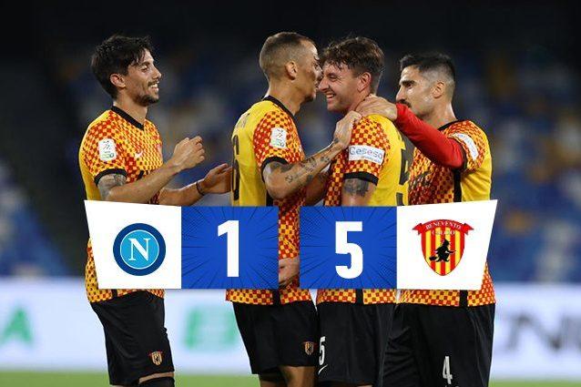 f3212 638x425 - Napoli svogliato e Marfella incerto: ne prende 5 in amichevole dal Benevento