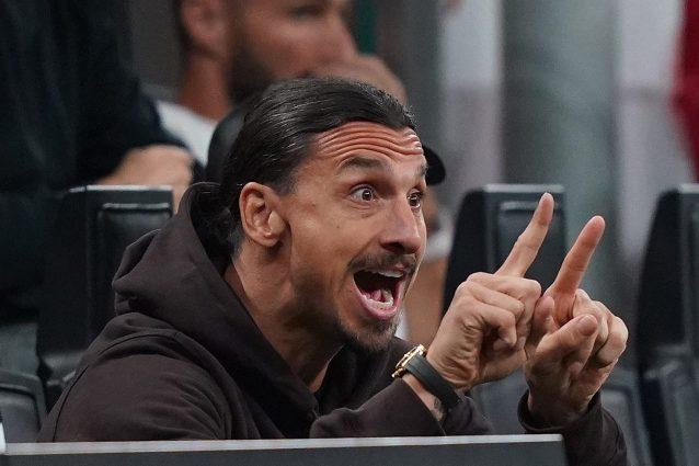 """ibrahimovic invecchia 01 638x425 - Ibrahimovic scende dal piedistallo, non si sente più un dio: """"Il mio fisico sta invecchiando"""""""
