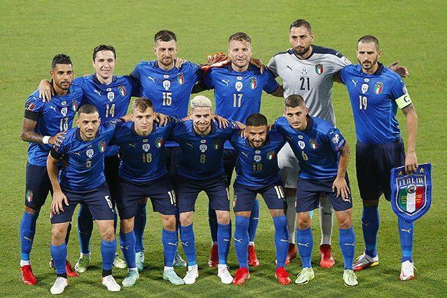 italia bulgaria 638x425 - L'Italia stecca la prima dopo gli Europei: solo 1-1 contro la Bulgaria
