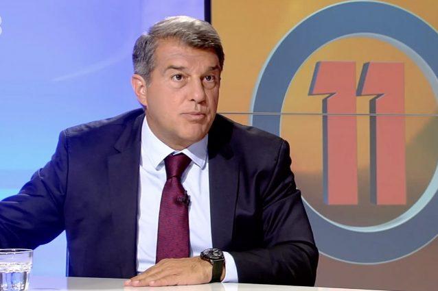 """laporta psg fpf 638x425 - """"Il PSG ha infranto tutte le regole del Fair Play Finanziario"""": l'attacco durissimo di Laporta"""