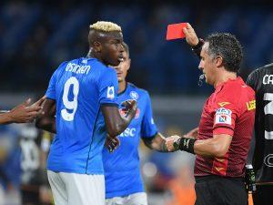 osimhem giudice sportivo ricorso napoli 300x225 - Osimhen, ricorso accolto e squalifica ridotta: giocherà Napoli-Juventus