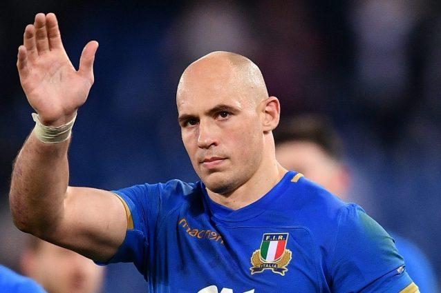 """sergio parisse 638x425 - Sergio Parisse icona del rugby azzurro si ritira: """"Non posso tirare la corda"""""""