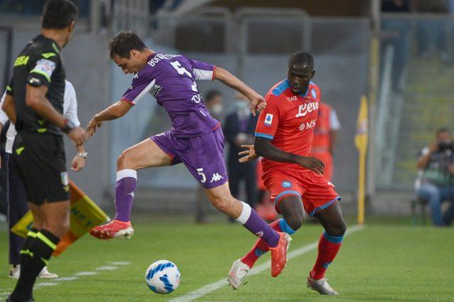 """13725370 large 1633346408844 638x425 - La Fiorentina sta con Koulibaly: """"Ma non c'è stata la stessa attenzione in Atalanta-Fiorentina"""""""