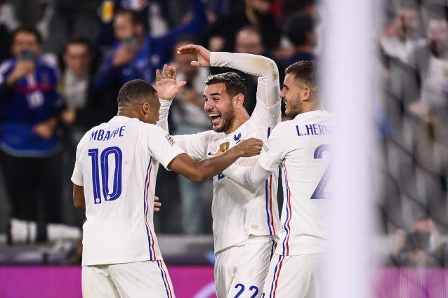 13748467 large 638x425 - La rivincita di Theo Hernandez: primo gol dopo anni ai margini della Nazionale e Francia in finale