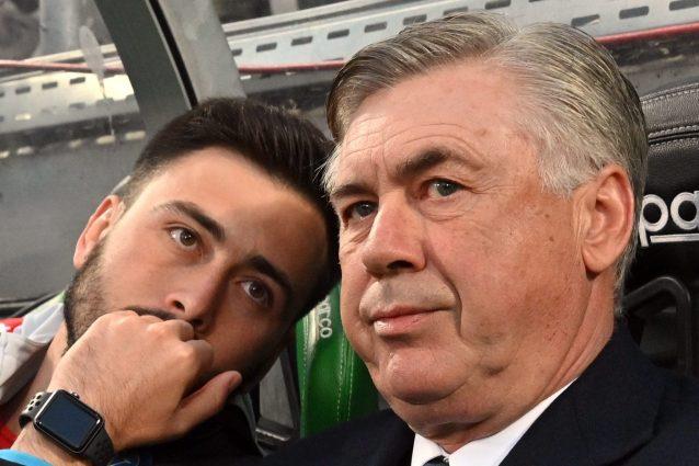 9371860 large 1633468121547 638x425 - Real Madrid in difficoltà, lo spogliatoio attacca un altro Ancelotti: suo figlio Davide
