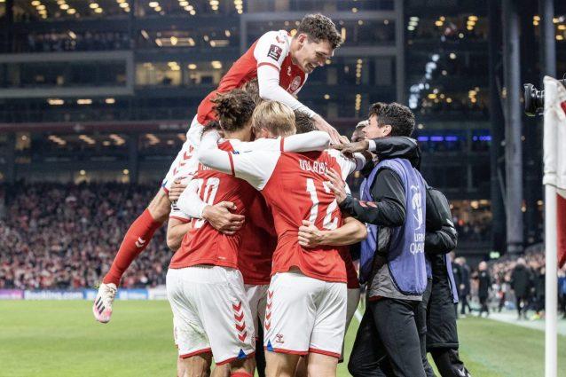 Schermata 2021 10 12 alle 23.00.57 638x425 - La marcia trionfale della Danimarca, che con dei numeri record si qualifica per i Mondiali 2022