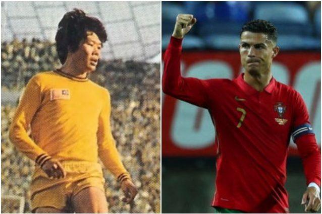 cristiano ronaldo record malesia 638x425 - Il record che Cristiano Ronaldo ancora non ha battuto appartiene a un 70enne