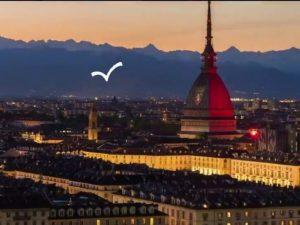 eurovision torino juventus 1633709155034 300x225 - L'Eurovision snobba la Juventus: sulla Mole Antonelliana c'è solo il simbolo del Torino