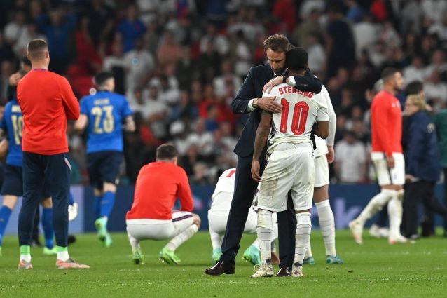 """sterling southgate 638x425 - La finale degli Europei con l'Italia è una ferita aperta: """"La gente si congratula ma abbiamo perso"""""""