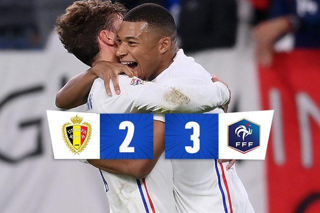 thumbirs 638x425 - Theo Hernandez ribalta il Belgio: gol decisivo al 90′, la Francia vola in finale di Nations League
