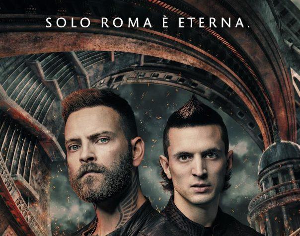 Suburra 3: le riprese dell'ultimo capitolo tra le strade di Roma, dove ...