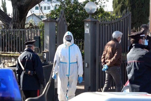 Strage di anziani a Lanuvio: le titolari di Villa dei Diamanti indagate per omicidio colposo plurimo