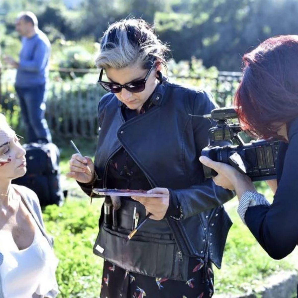 Incidente sull'A1, morta la truccatrice della serie 'L'amica Geniale':  addio alla 32enne Chiara Pepe