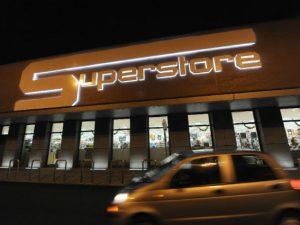 Un supermercato della catena Esselunga (Archivio)