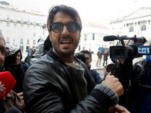 Fabrizio Corona torna in carcere: arrestato per intestazione fittizia di beni