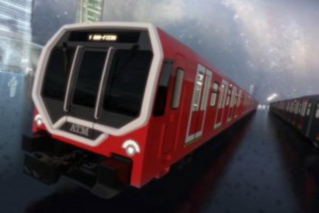 Sulla metro 4 viaggeranno i treni di ultima generazione for Design render milano