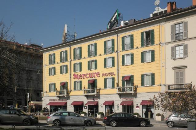 Ecco come sar la nuova piazza oberdan foto - Cinema porta venezia milano ...