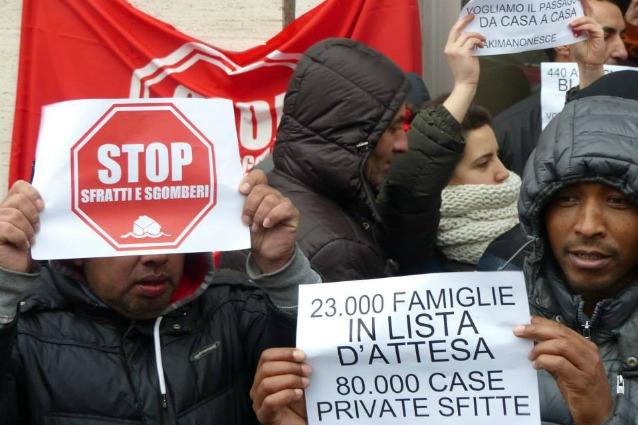 Milano la storia del proprietario di casa sgomberato - Obblighi del proprietario di casa ...
