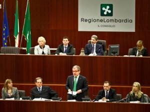 Lombardia, sì al referendum per una maggiore autonomia: vota contro solo il Pd