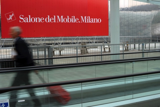 Salone del mobile 2016 sconto del 30 per cento per chi for Elenco espositori salone del mobile 2016