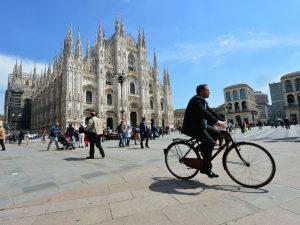 Previsioni meteo Pasquetta Milano: splenderà il sole
