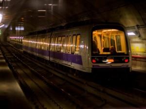 Verifiche delle autorità alla stazione metro di Portello: breve stop per la M5 tra Tre Torri e Lotto