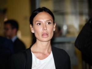 """Nicole Minetti, una dei 56 ex consiglieri lombardi a giudizio per le """"spese pazze"""""""